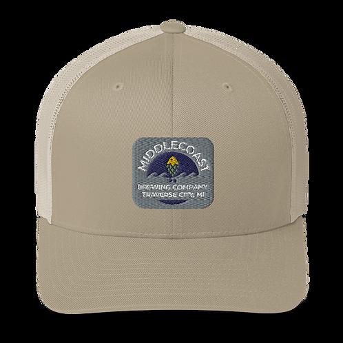 MiddleCoast Trucker Cap