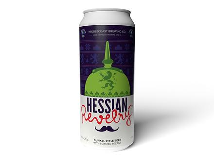Hessian Revelry