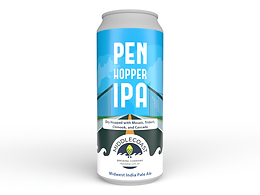 Pen Hopper IPA