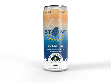 Stone Skipper IPA
