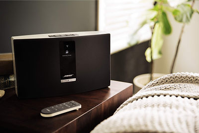 Bose SoundTouch, Airplay, Wifi Speaker