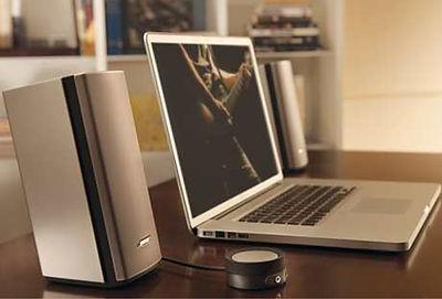 Bose Computer Speakers, Computer Speakers, Companion Speakers