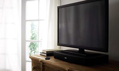 Bose Solo, Solo, TV Speaker