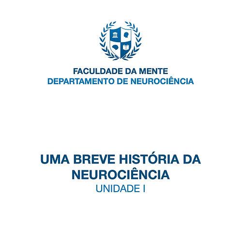 Unidade I - História da Neurociência