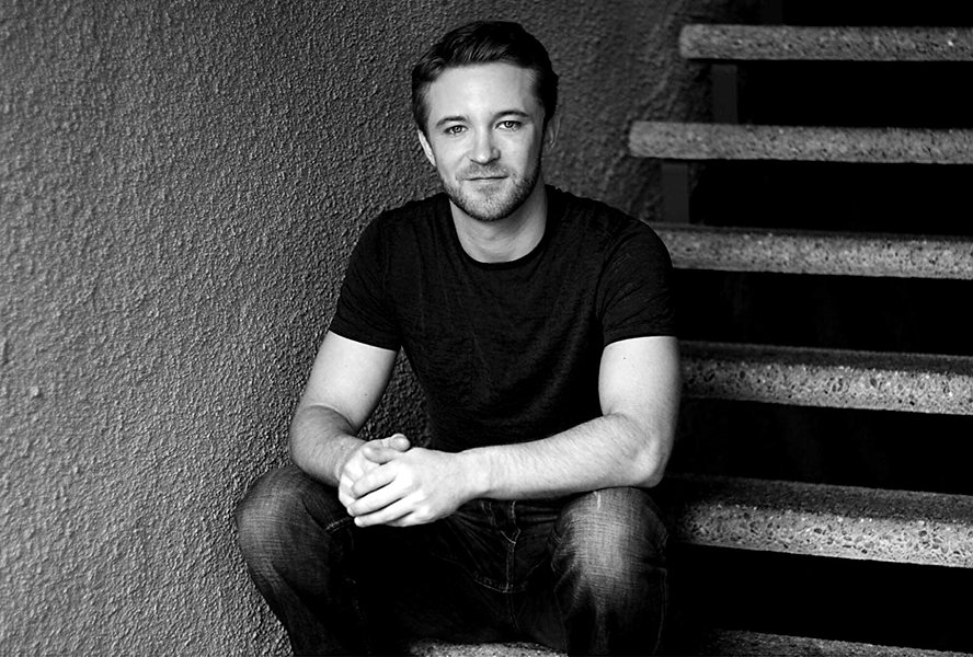 Michael Welch Cool