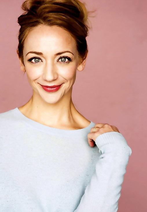 Sarah Scott Cool Magazine Interview
