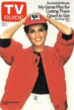 Shari Belafonte TV Guide