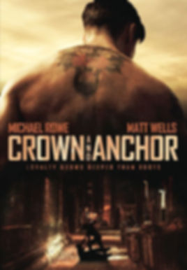 Crown And Anchor film