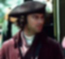 Aidan Turner Ross Poldark