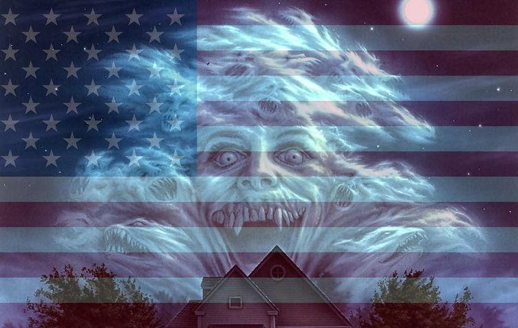 Fright Night America Democrat Michigan