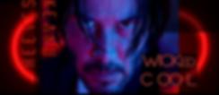 Keanu Reeves WICKed Cool