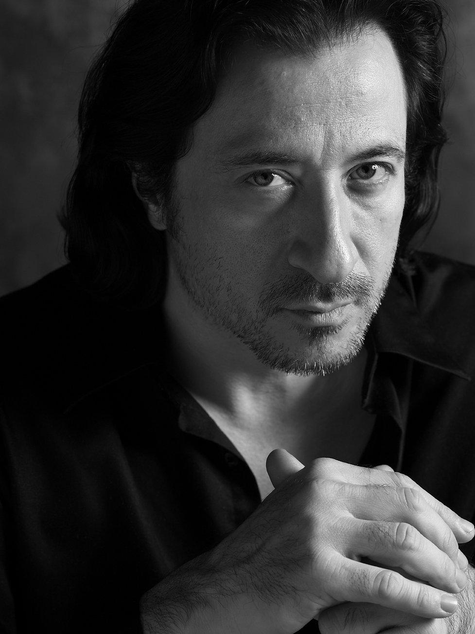 Federico Castelluccio Cool Mgazine Interview