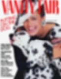 Shari Belafonte Vanity Fair
