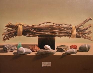 Sticks & Stones federico castelluccio