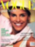 Shari Belafonte Vogue