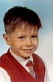 Young Gary Oldman