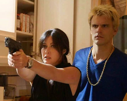 Kash Hovey, Shannen Doherty