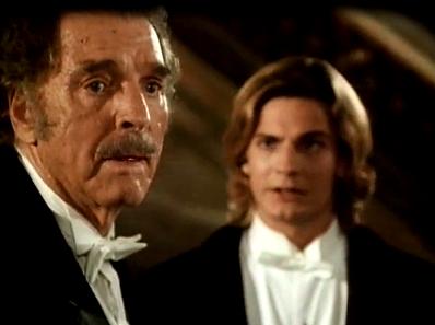 Burt Lancaster Adam Storke Phantom Of Th Opera