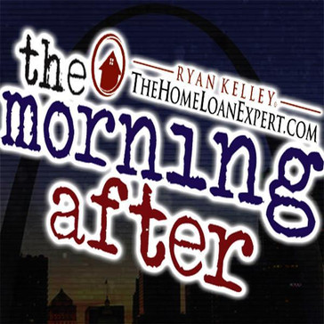 Board Members Eric Fritsche and Andrew Bosworth on the Morning After Radio Show