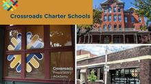Covid-19 Relief Efforts - Crossroads Charter Schools