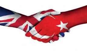 Türk – İngiliz Ticaret İlişkilerinde ALTIN ÇAĞ Yaşanıyor: Neden Ingiltere'de YATIRIM yapmalısınız?