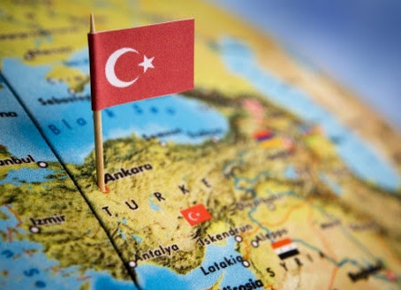 International Expansion: TURKEY