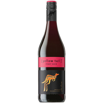 YELLOWTAIL PINOT NOIR 750mL