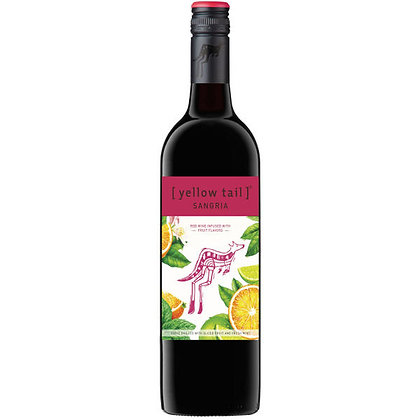 YELLOWTAIL SANGRIA 750mL