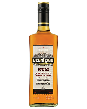 BEENLEIGH COPPER POT RUM 700mL