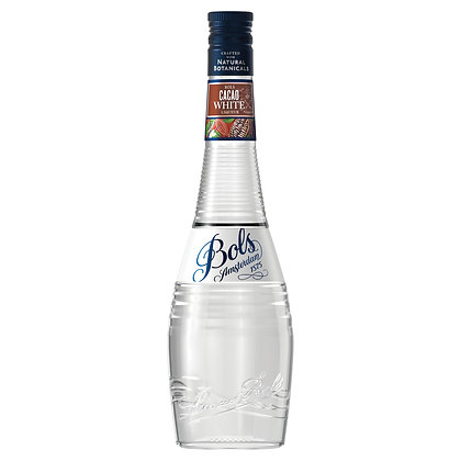 BOLS CACAO WHITE 500mL