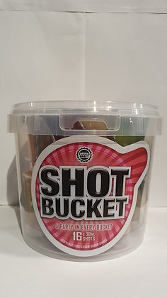 DRINK CRAFT SHOT BUCKET (16 SHOTS)