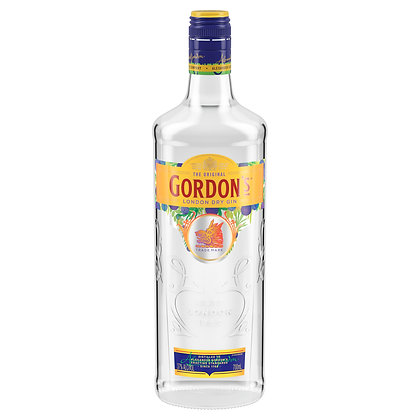 GORDON'S DRY GIN 700mL