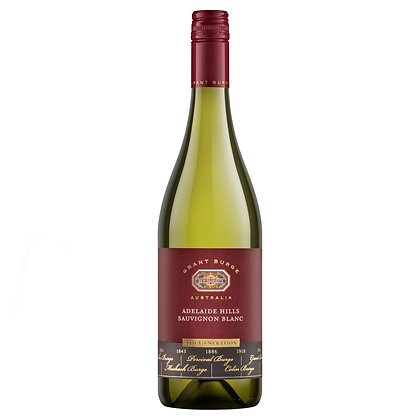GRANT BURGE 5TH GENERATION SAUVIGNON BLANC 750mL