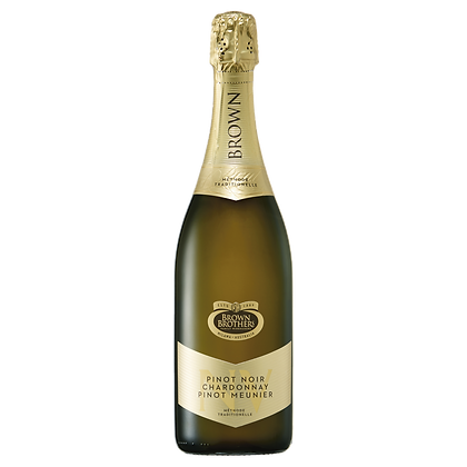 BROWN BROTHERS PINOT NOIR CHARDONNAY SPARKLING 750mL