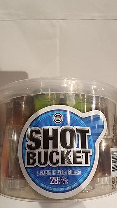 DRINK CRAFT SHOT BUCKET (28 SHOTS)
