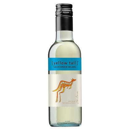 YELLOWTAIL SAUVIGNON BLANC PICCOLO 187mL