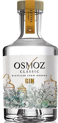 OSMOZ CLASSIC FRENCH GIN 700mL