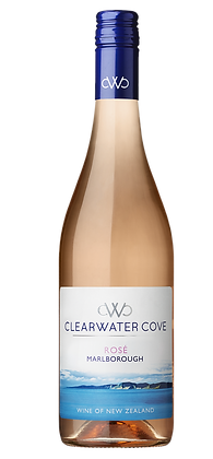 CLEARWATER COVE ROSE 750mL