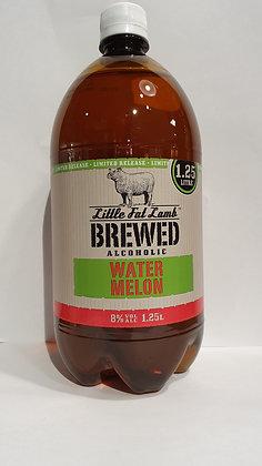 LITTLE FAT LAMB WATERMELON CIDER 1.25L