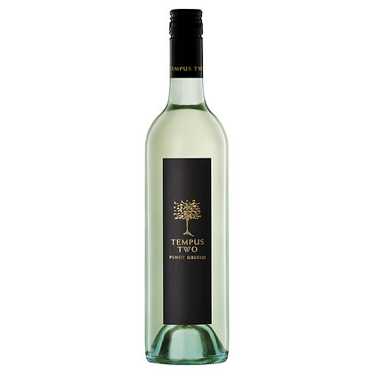 TEMPUS TWO VARIETAL PINOT GRIGIO 750mL