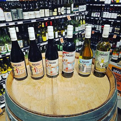[BUNDLE] ANY 6 LA BELLE ANGELE FRENCH WINES