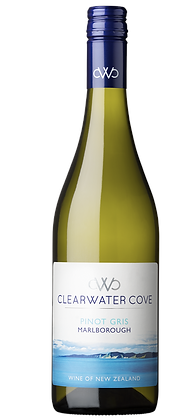 CLEARWATER COVE PINOT GRIS 750mL