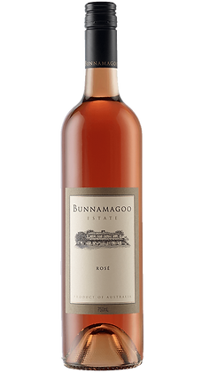 BUNNAMAGOO ESTATE ROSÉ