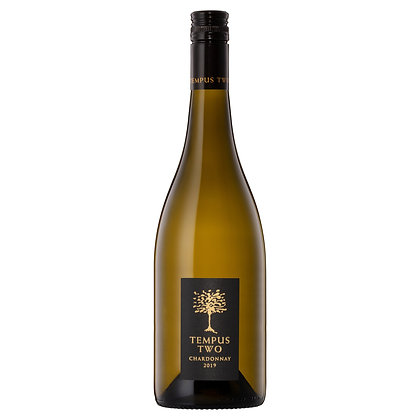 TEMPUS TWO VARIETAL CHARDONNAY 750mL