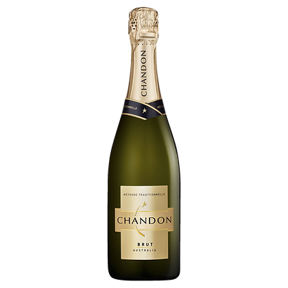 CHANDON SPARKLING BRUT 750mL