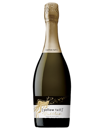 YELLOWTAIL SPARKLING WHITE 750mL