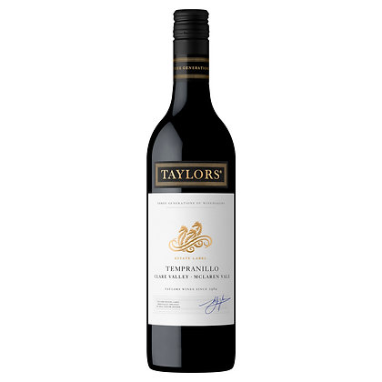 TAYLORS ESTATE TEMPRANILLO 750mL