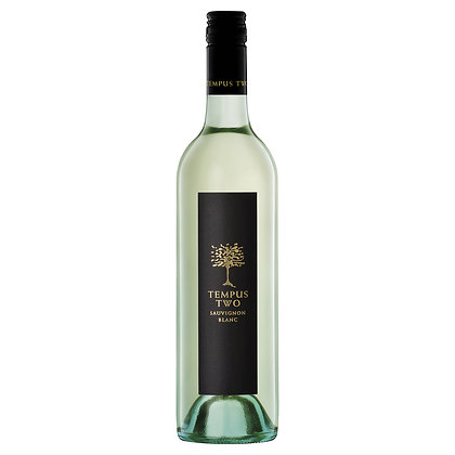 TEMPUS TWO VARIETAL SAUVIGNON BLANC 750mL