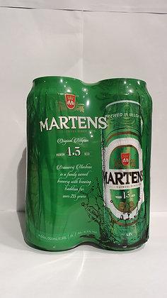 MARTENS BELGIUM BEER