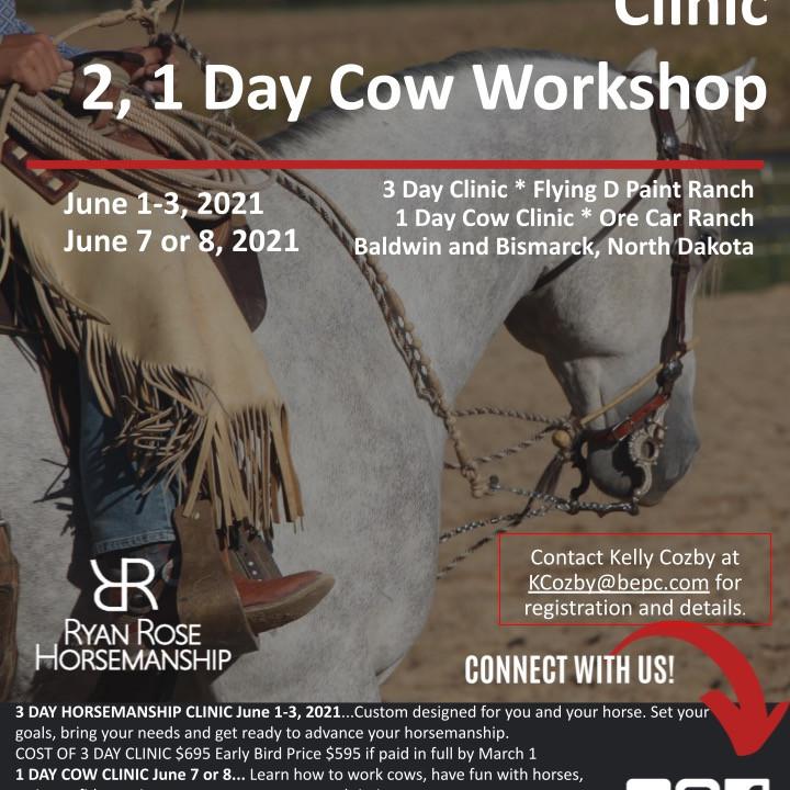 North Dakota 5 Day Camp